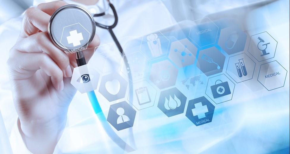 Medical Claims Management Platform